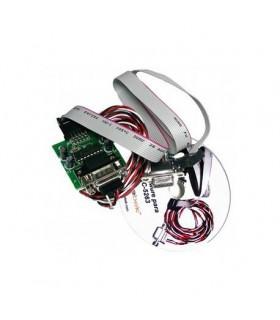 C-5263 - Software e Interface Para C-5261 - C-5263