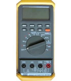 TES1550 - Multimetro Para Testes Automovel - TES1550