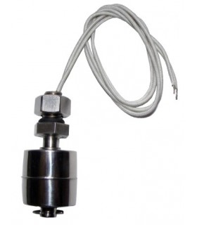 C-7249  - Sensor de Liquidos Vertical Metalico - C-7249
