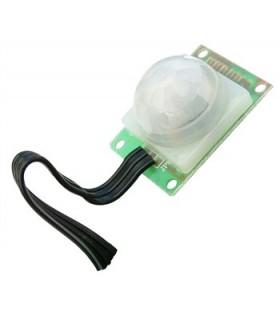 C-7288 - Sensor de Movimento PIR - C-7288