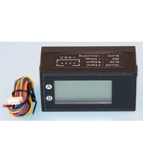 C-8419 - Contador LCD Duplo 7 Digitos - C-8419