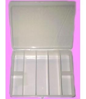 C-9401 - Pack 5 Caixas Para Componentes - C-9401