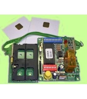DA-05 - Control de Acessos por Smart-Cards 1/3 Segundos - DA-05
