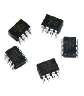 EDU-PICAXE08M2 - Pack de 5 Picaxe 08M2 - EDU-PICAXE08M2