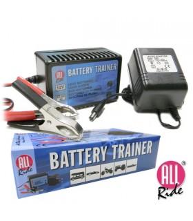 MX91823 - Carregador/Descarregador Baterias 12v  300mAH - MX91823