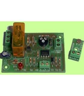 I-42 - Detector Crepuscular 12Vdc - I42