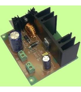 LB-10 - Conversor Dc/Dc 12Vdc 2A - LB-10