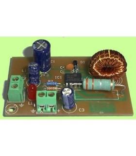LB-4 - Conversor Dc/Dc 24Vdc 0.175A - LB-4