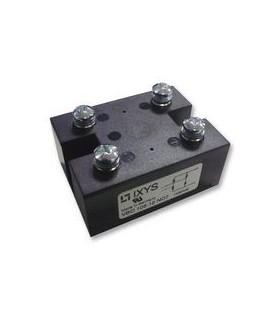 VBO105-12NO7 - Ponte Rectificadora 105A 1200V - VBO105-12NO7