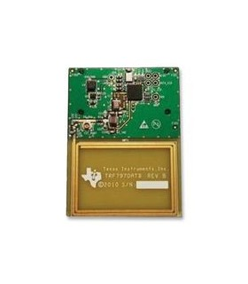 TRF7970ATB - Evaluation Module, RFID Reader, NFC Transceiver - TRF7970ATB
