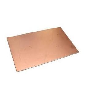 Placa Fibra Vidro 1 Face 310X270MM - 313E3127