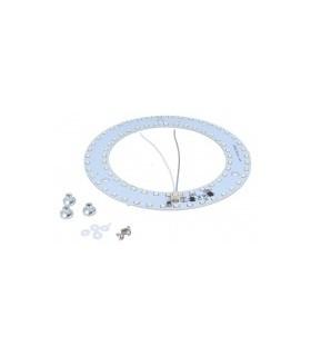 Lampada Led Circular  230Vac 10W 700-750Lm 6000-6500K - MX3062890