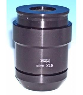 MEO-015 - Objectiva Mantis Elite x15 - MEO-015