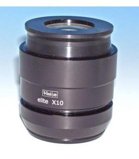 MEO-010 - Objectiva Mantis Elite x10 - MEO-010