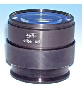 MEO-006SLWD - Objectiva Mantis Elite x6 - MEO-006SL