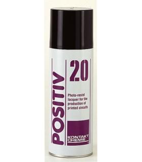 Positiv 20 - Spray Positivador - 191620