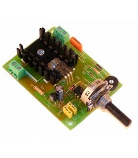 R-2 - Regulador de Velocidade 18/24Vdc 1.5A - R-2