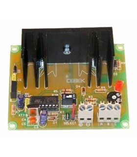 R-25 - Dimmer 8-30Vdc 8A - R-25