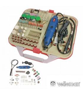 VTHD05 - Berbequim de precisao eletrico 162pcs p/ gravacao - VTHD05