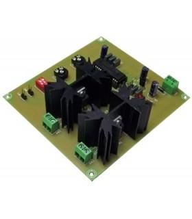R-45 - Dimmer Para Fita Leds 2 Saidas 12Vdc 4Amp - R-45