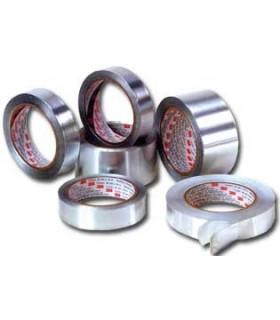 FALUM30x20 - Fita de Aluminio 30mm 20Mts - FALUM30X20