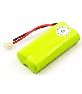 Bateria Telefone Siemens Gigaset A120,A14x,A24x 2.4V 650mAh - BGIGASETA120