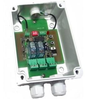 TL-601 - Receptor Rf 1 Canal Mono/Biestavel G3 12Vdc Ip55 - TL-601