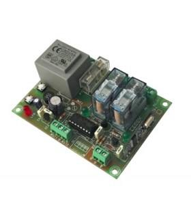 TL-616 - Receptor 2 Canais 230Vac - TL-616