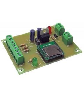 TR-20 - Leitor Mp3 Micro SD - TR-20