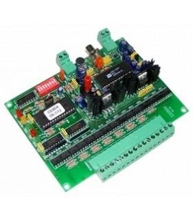 TR-12 - Gravador/Reprodutor 15 Mensagens - TR-12