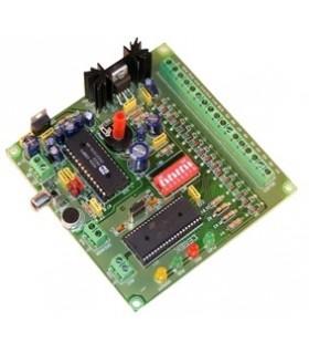TR-10 - Gravador/Reprodutor 16 Mensagens - TR-10