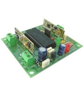 TL-99 - Repetidor Rf +-300Mts - TL-99