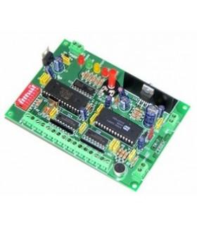 TR-7 - Gravador/Reproductor de 15 Mensagens - TR-7