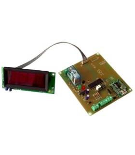 "USB.CD-60 - Contador Usb 4 Digitos 0.5"" - USB.CD-60"
