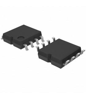 FAN7601BMX - PWM Controller, 18V-10V supply, 300 kHz, SOP-8