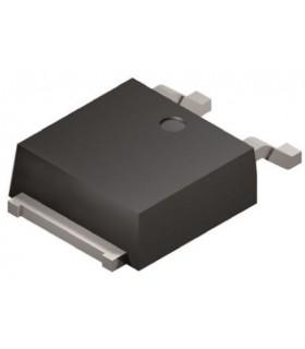 BTA204S-600D - TRIAC, 4A, 600V, SMD - BTA204S-600D