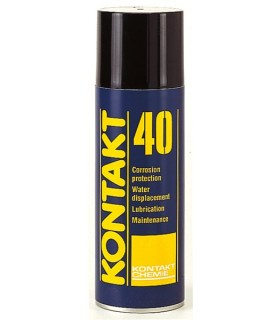 Kontakt 40 - Spray Lubrificante - 191640