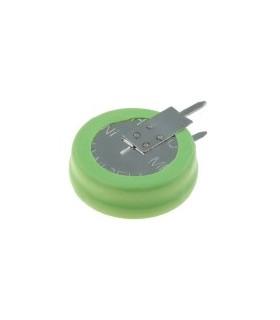 Acumulador 1.2V 320Mah Com Pinos - 169GP320CP