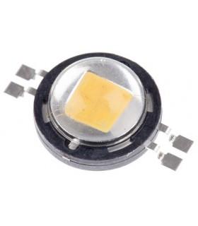 MXSS3220 - Diodo LED 4W, 3000K, SMD - MXSS3220