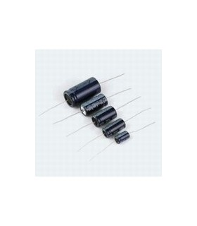 Condensador Electrolitico 4700uF 50V Horizontal - 35470050H