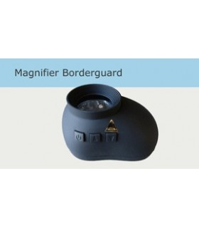DEXEQMB - Dexeq Magnifier Borderguard Advanced - DEXEQMB
