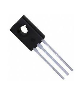 2N6075BG - TRIAC, 4A, 600V, TO-225 - 2N6075BG
