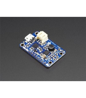 ADA2465 - Interface Modules Rechargeable 5V Lipo USB Boost - ADA2465