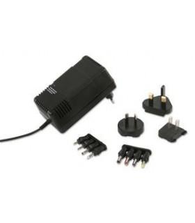 ACS310 - Carregador Viagem Packs Bateria NiMH/NiCd - ACS310