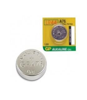 Pilha Alcalina 1.5V Gp - A76