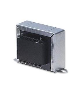 Transformador Alimentação P-220V S-12V 0.5A - 2012120.5