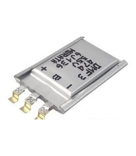 Supercondensador 0.47F 5.5V SMD - SC0.47F5D