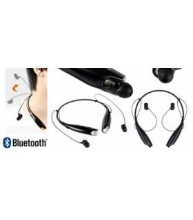 HEADSET02BK - Auscultador Auricular Bluetooth v4.0 - HEADSET02BK