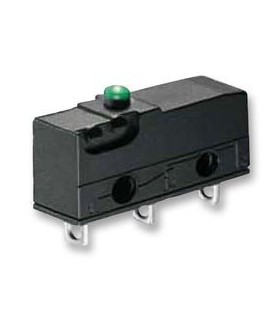 DB2C-C1AA - Microswitch 10A 250V - DB2C-C1AA