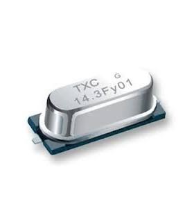 Cristal Quartzo 4MHZ SMD - C4000D